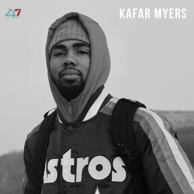 Kafar Myers