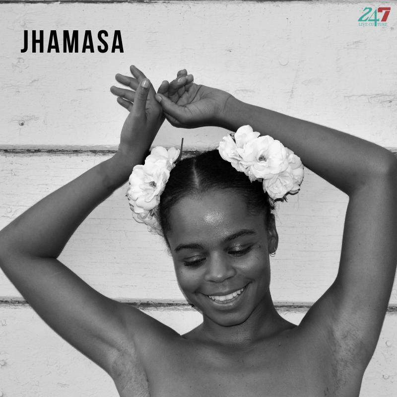 Jhamasa Music Interview