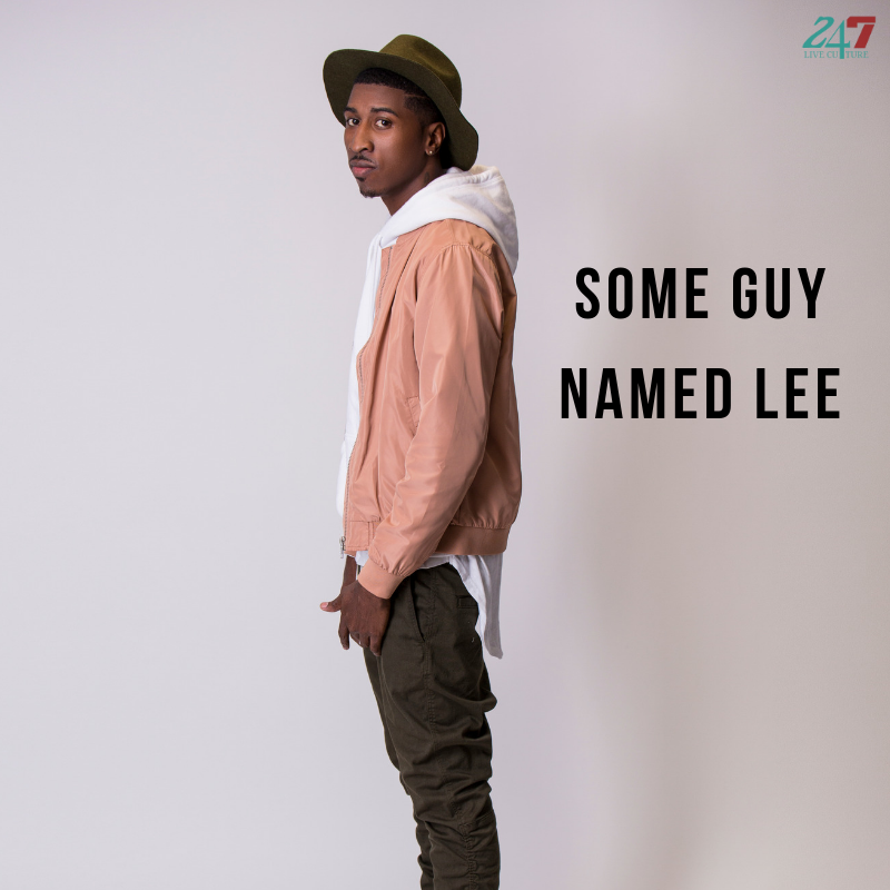 Some Guy Named Lee Exclusive Interview