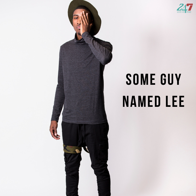 Some Guy Named Lee Music Interview