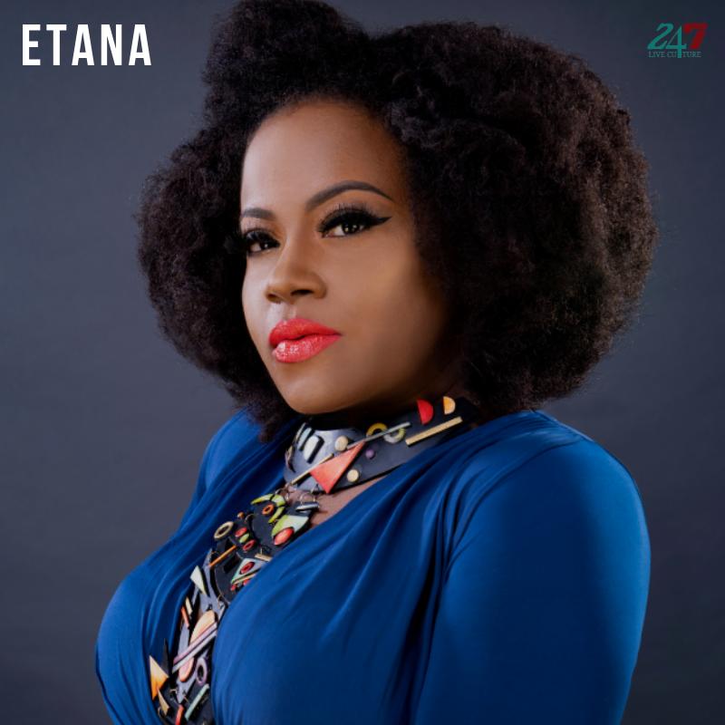 Reggae Sensation Etana Talks Grammy Nomination And Breaking Barriers For Women In Reggae