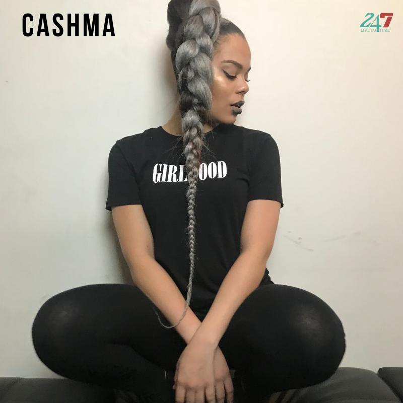 Cashma - Artist of the Week