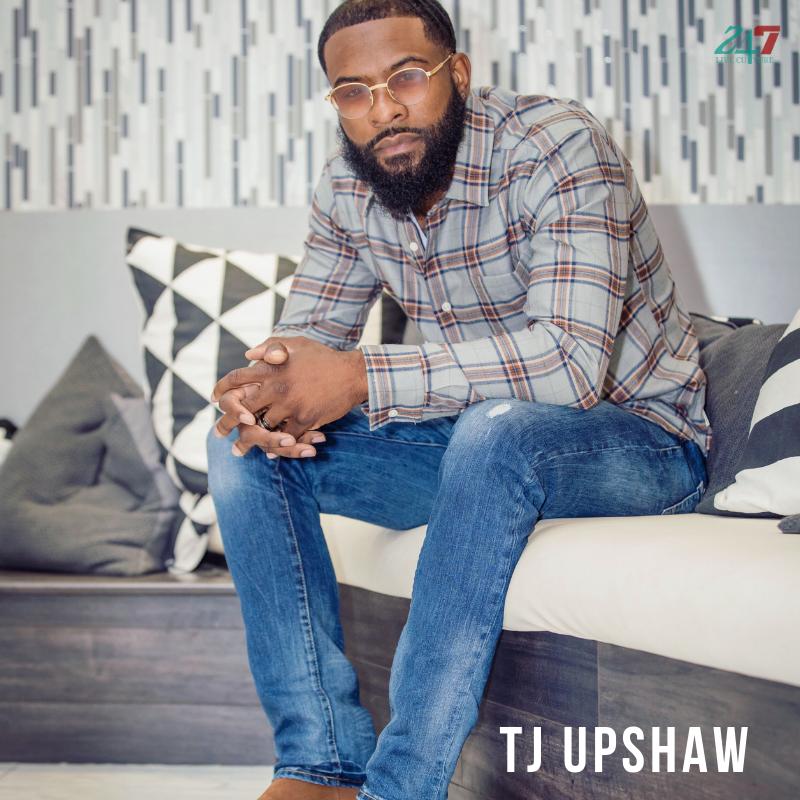 TJ Upshaw Exclusive Interview