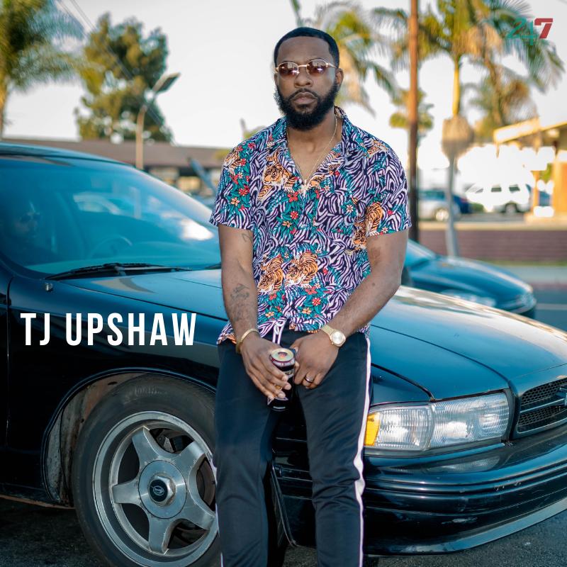 TJ Upshaw Music Interview
