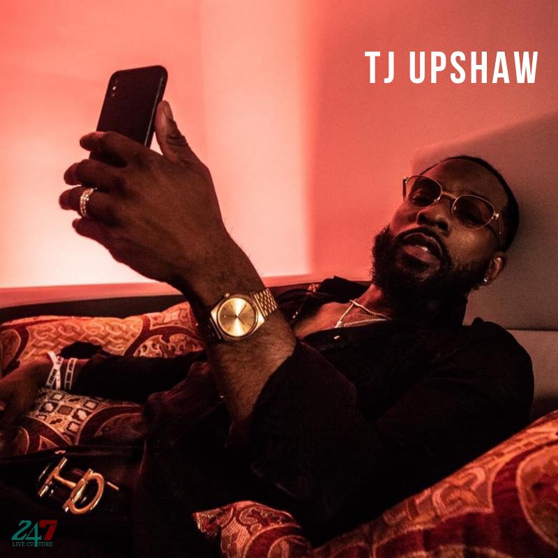 TJ Upshaw Music Artist