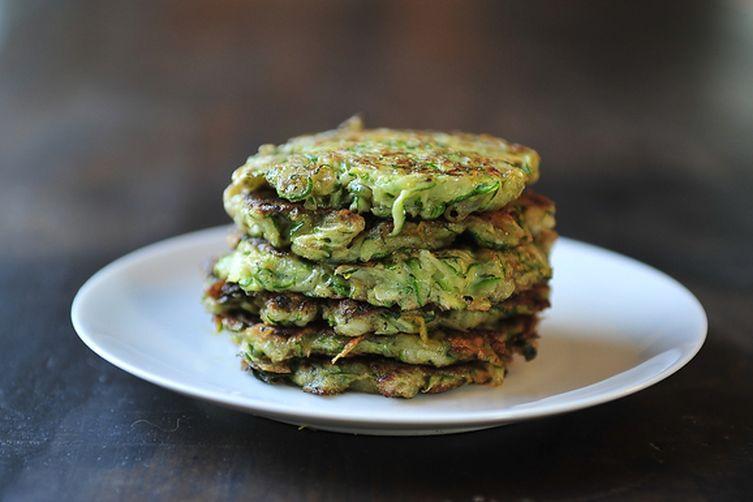 Zucchini Pancake.JPG