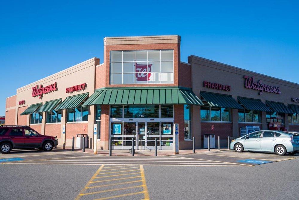 Walgreens Maumelle, Arkansas