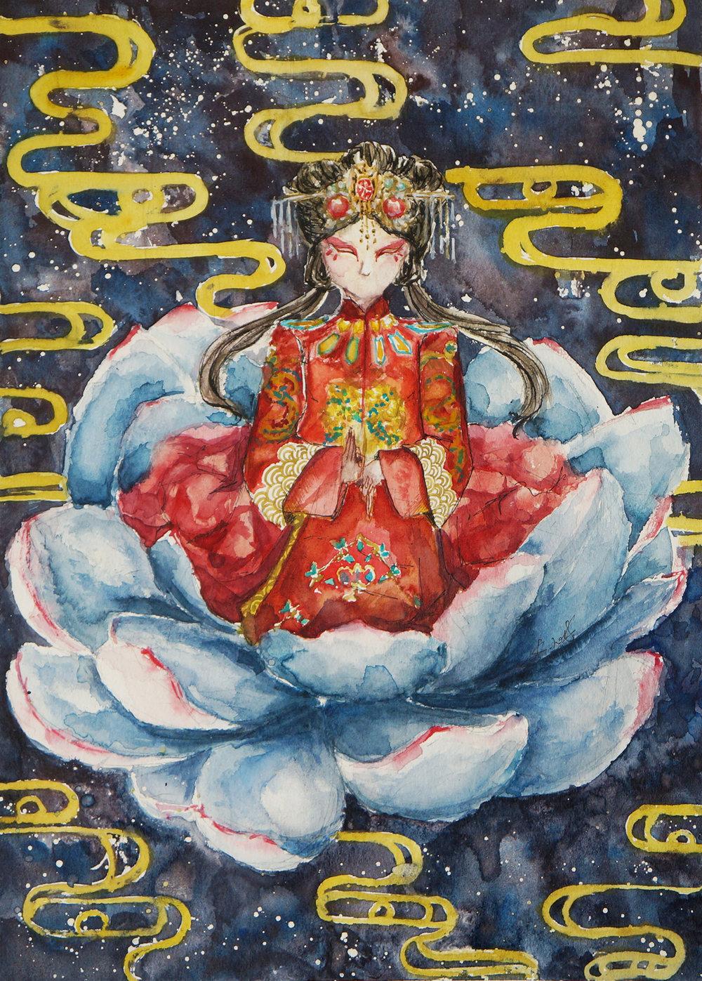Xiao-FariadaCunha-BridalinLotus-11x15.jpg