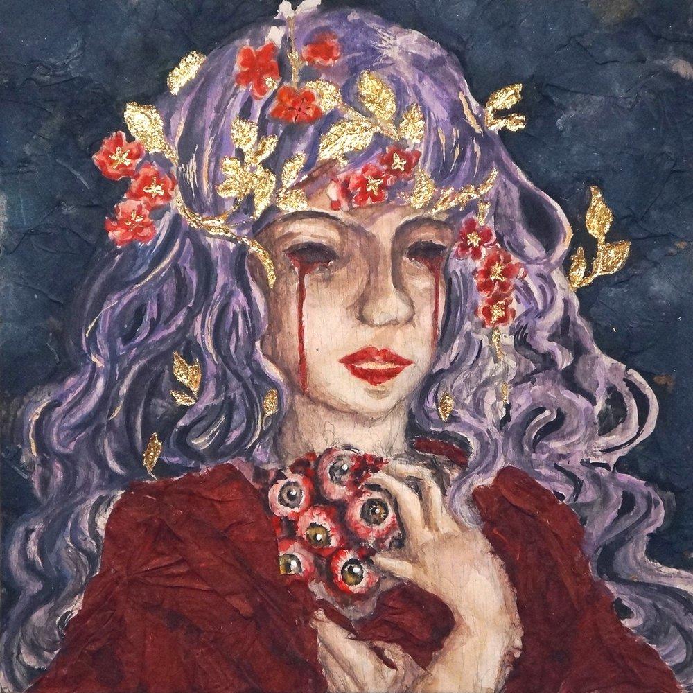 Curse of A Thousand Eyes - Love & Death Series