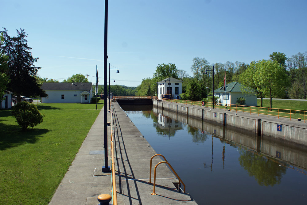 The Canal -