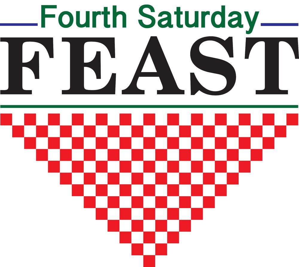 FOURTH Saturday Feast logo.jpg