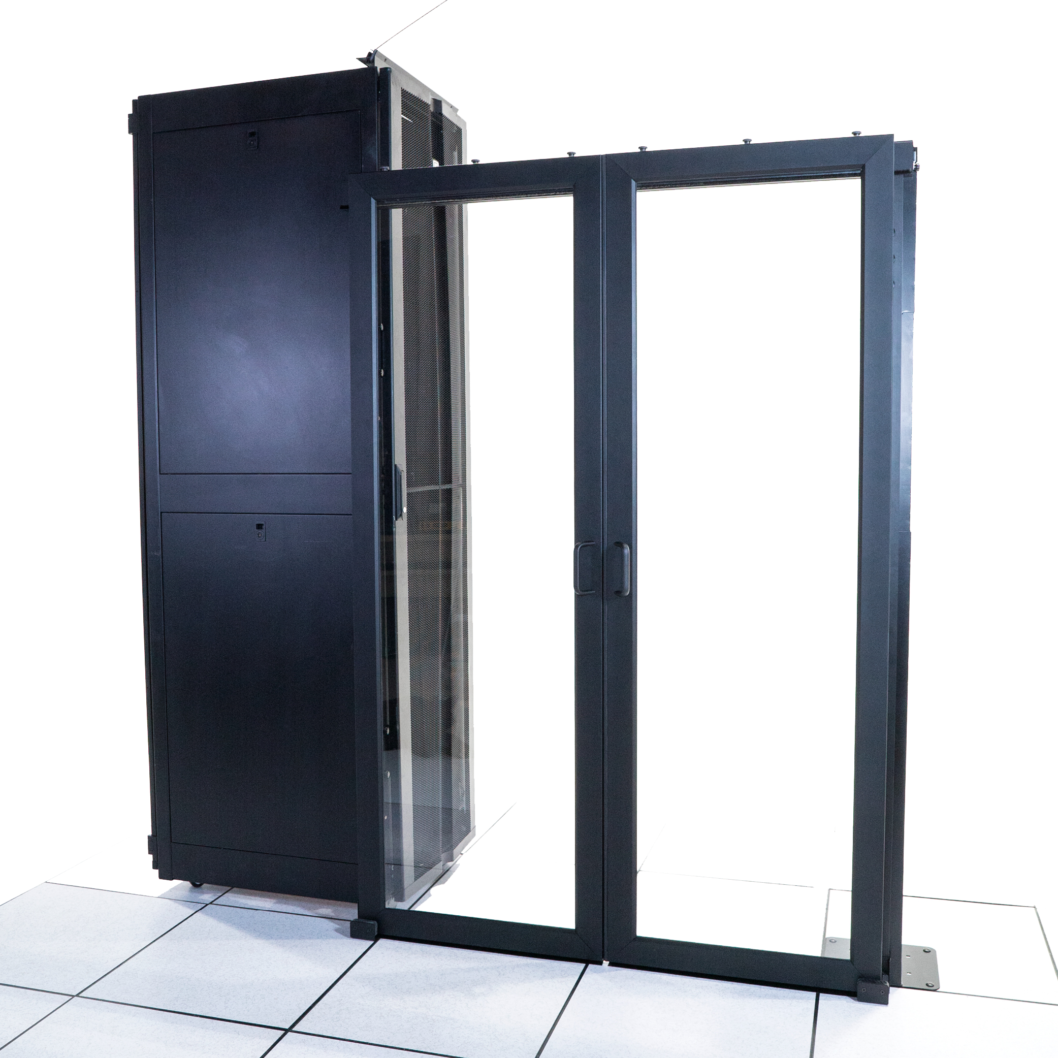 Upsite Containment Doors