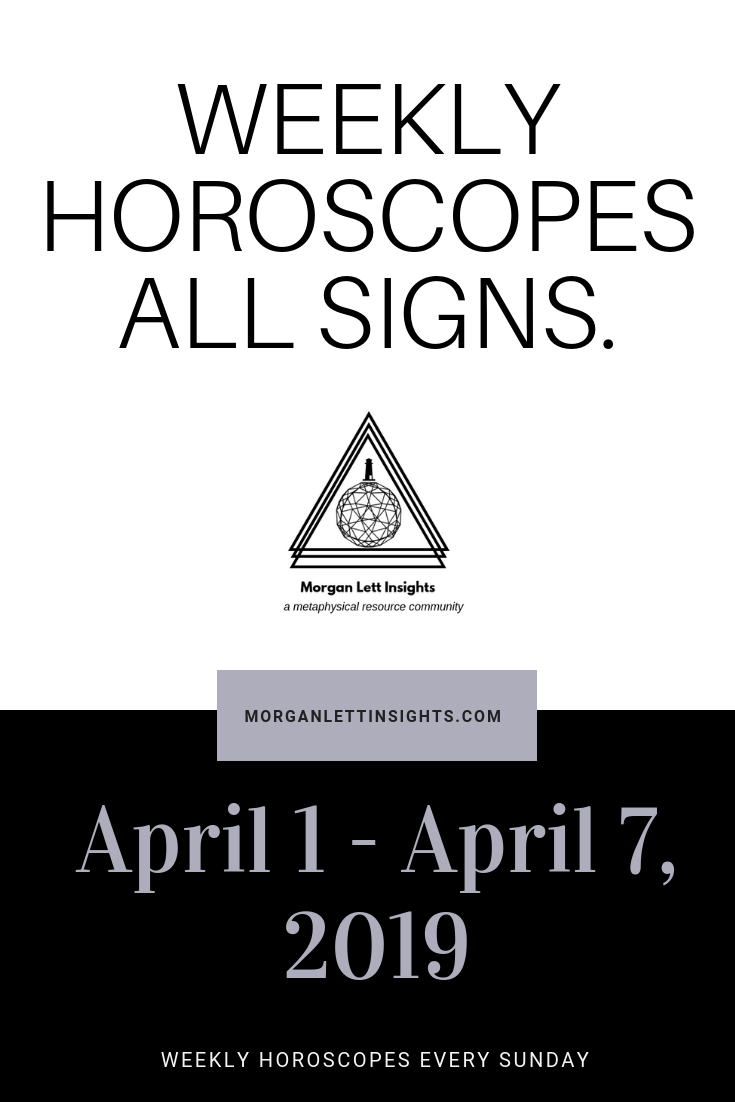 Weekly horoscopes  All signs..png
