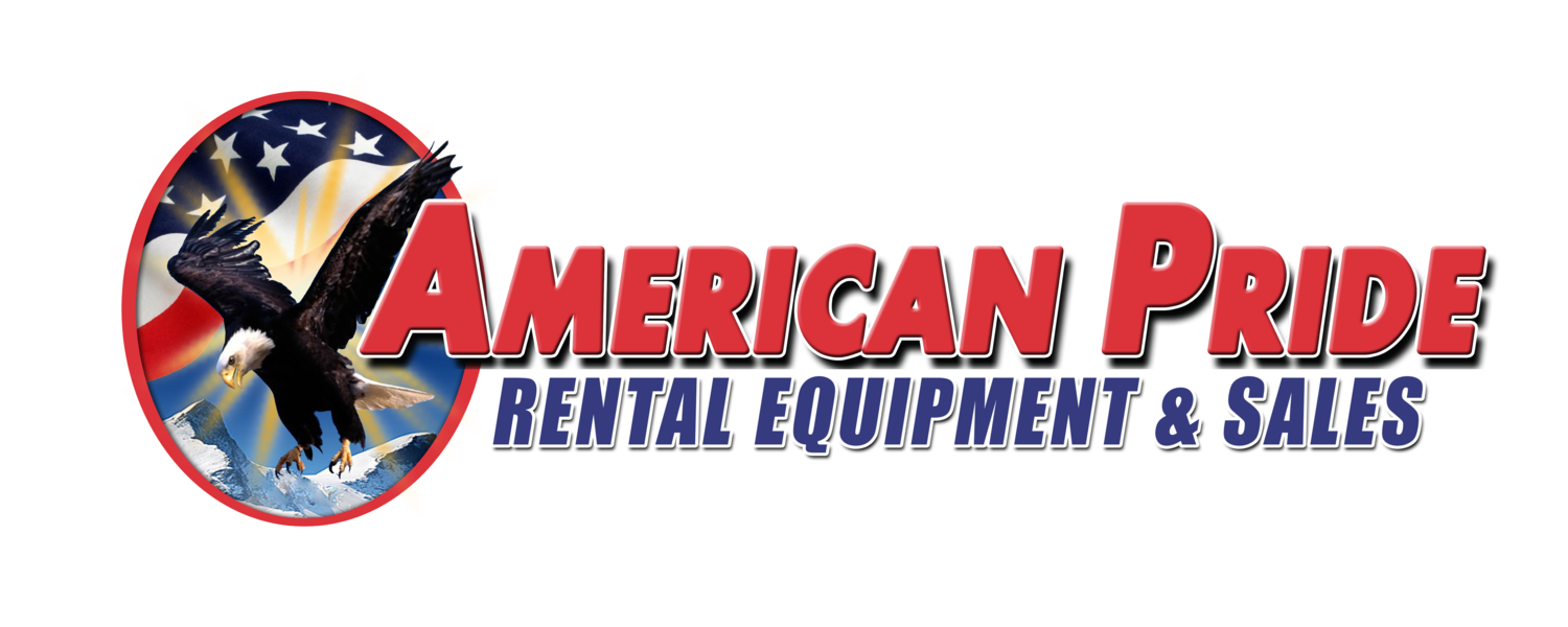 American Pride Rental Equipment & Sales