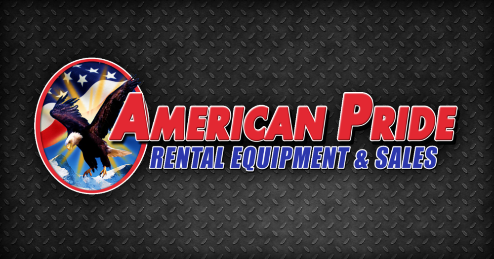 american pride equipment tool rentals sales servicing repairs