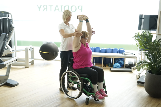 OUR NDIS SERVICES -