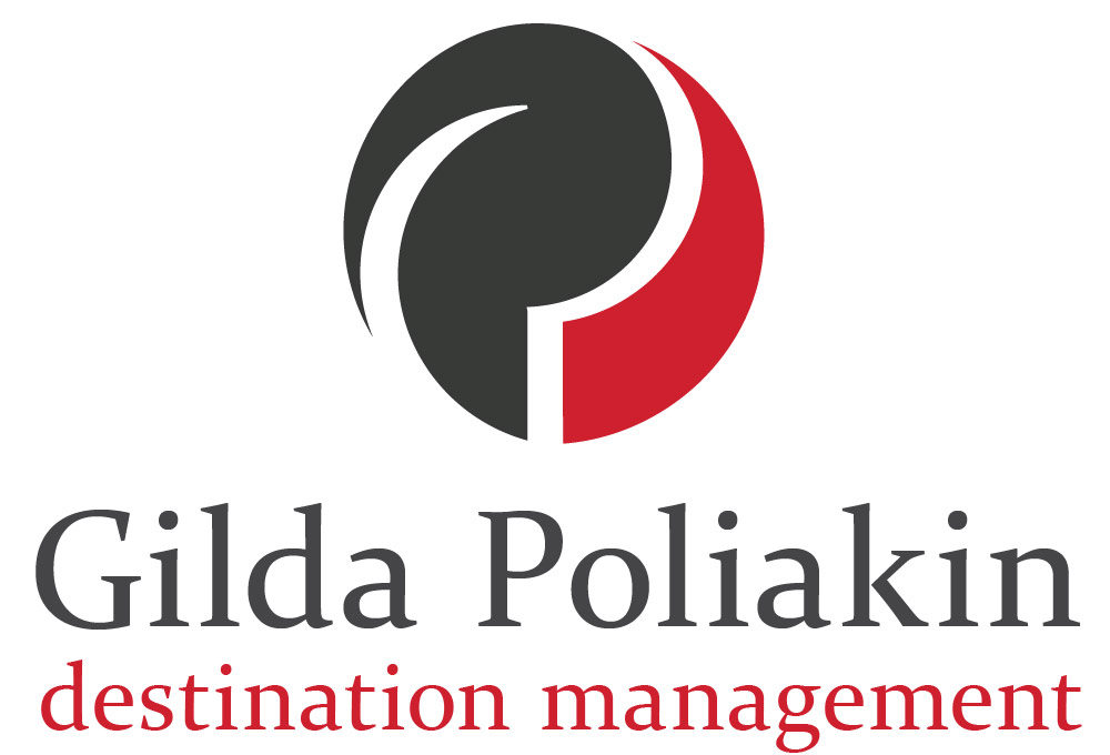 Gilda Poliakin Destination Management