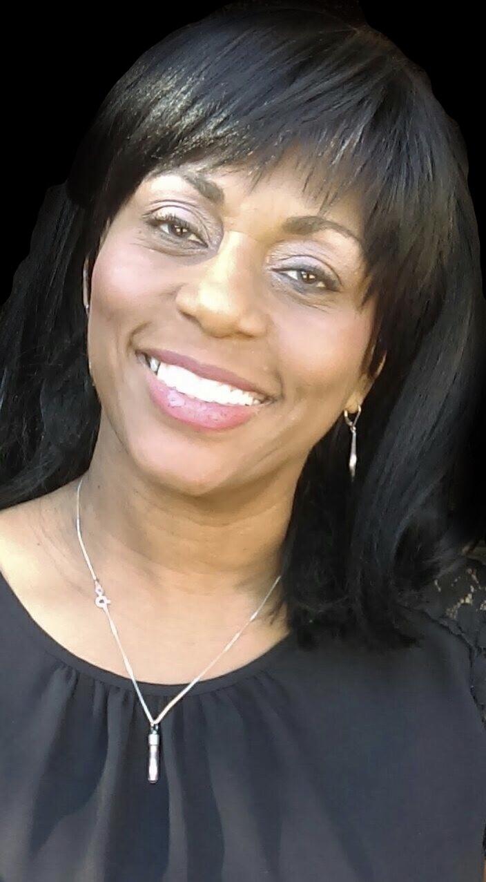 Minister Michelle Johnson