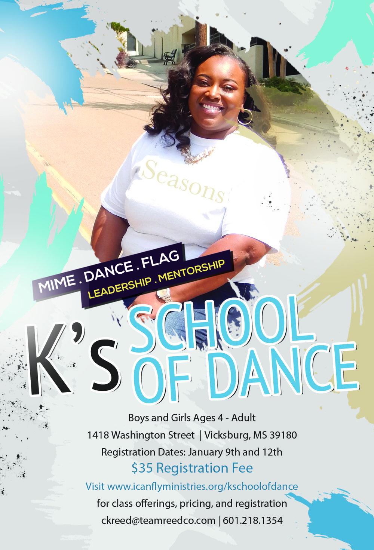 Ks School of Dance Flyer.jpg
