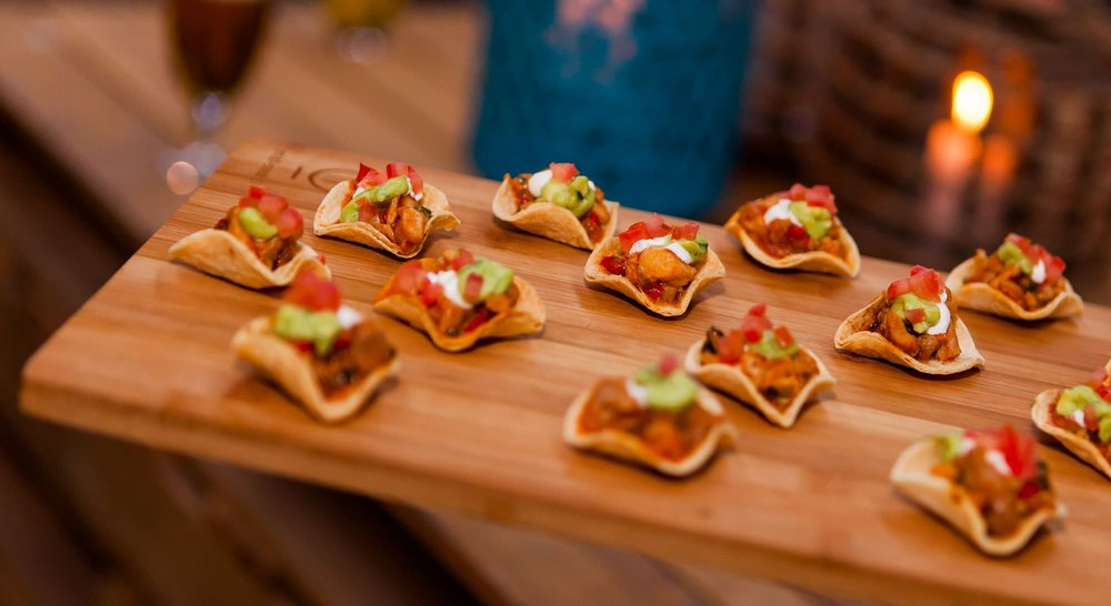 CANAPES -