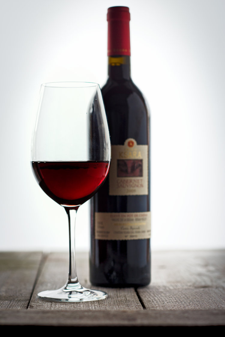 Wines & Beer - From the Eastern shores of the Mediterranean through the one and only Toscana, all the way to Portugal. We have got you covered. Check out the exotics in our list including of course some of the finest Austrian wines and beers