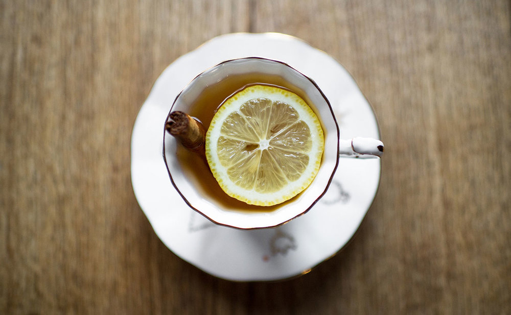 Soft & Hot Drinks - Enjoy a wide selection of home-made juices and rich selection of soft drinks including of course a cup of Zina's tea and coffee