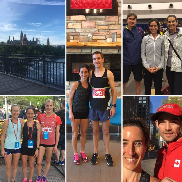 2017 Ottawa 10K National Championship Race. Great experience meeting new people and connecting with many friends from New Brunswick!