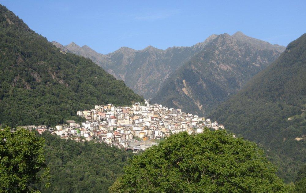 Premana, Italy