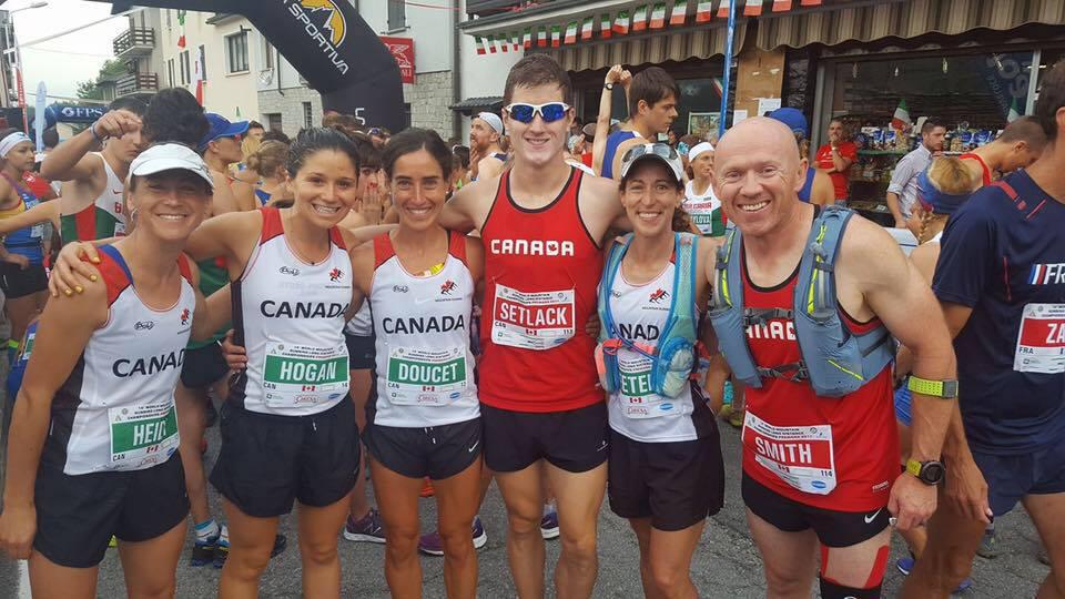 Team Canada on Race Day! .jpg
