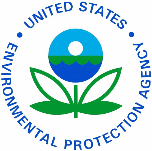 The startlingly similar EPA logo