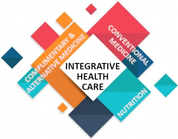 The blueprint for integrative veterinary health care incorporates a multi-faceted approach
