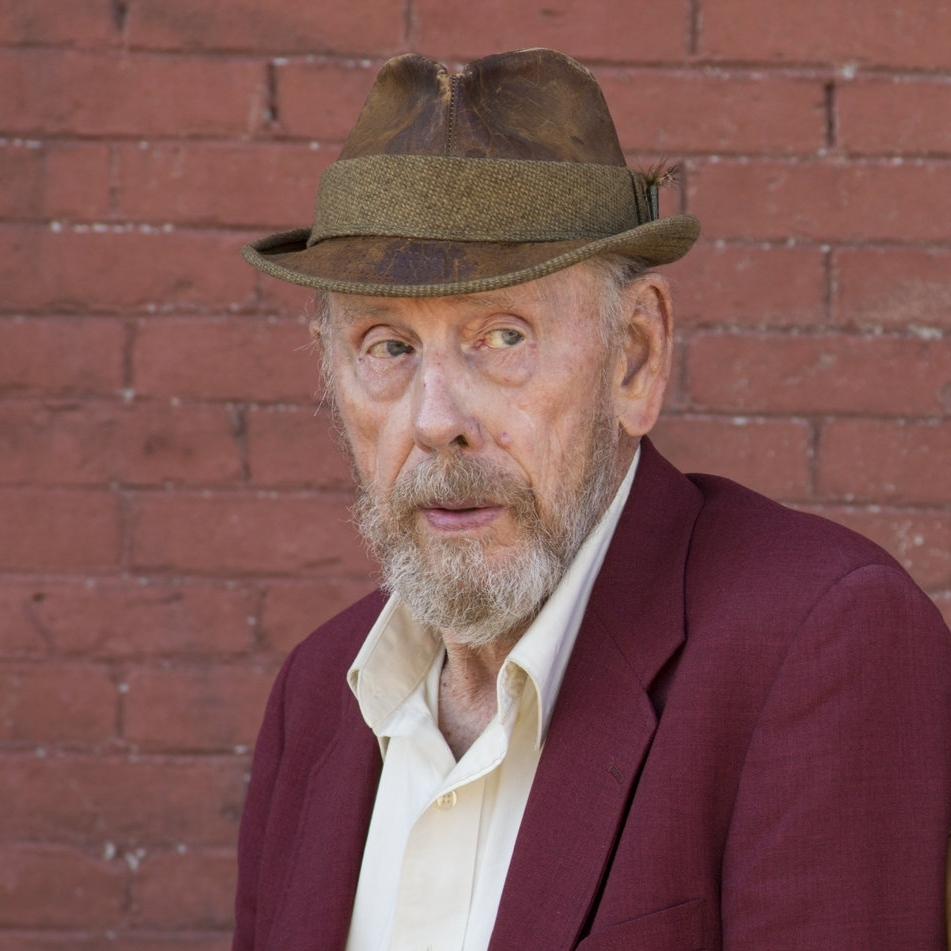 Rance Howard - As Carl Robbins