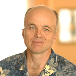 Clint Howard - As Hughie