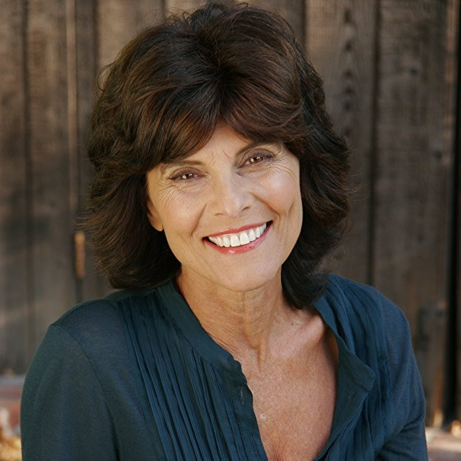 with Adrienne Barbeau - As Jolene
