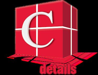 CAD Details Logo