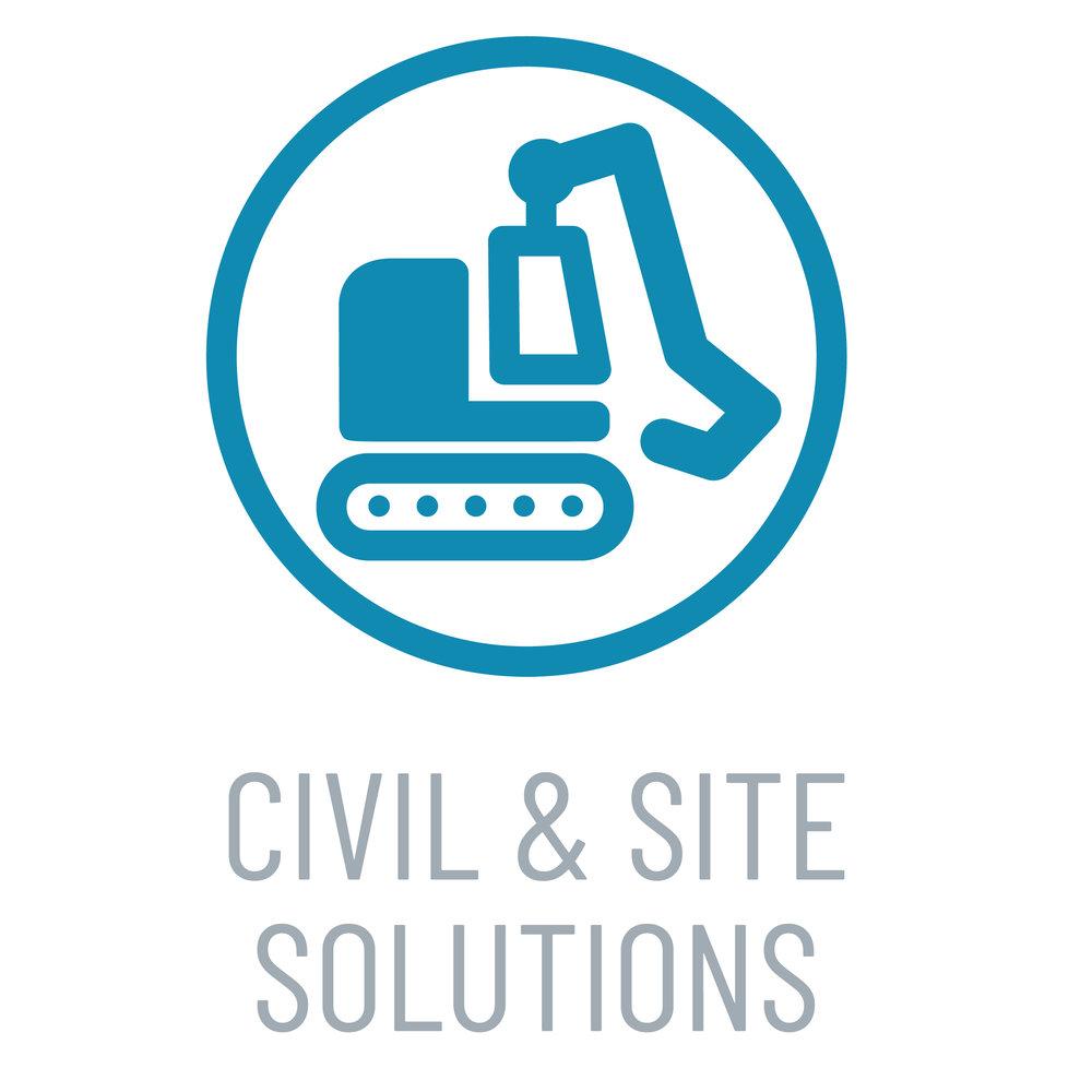 Civil Site Solutions