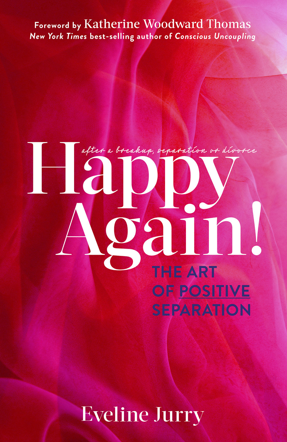 Happy Again Cover Eveline Jurry front small.jpg