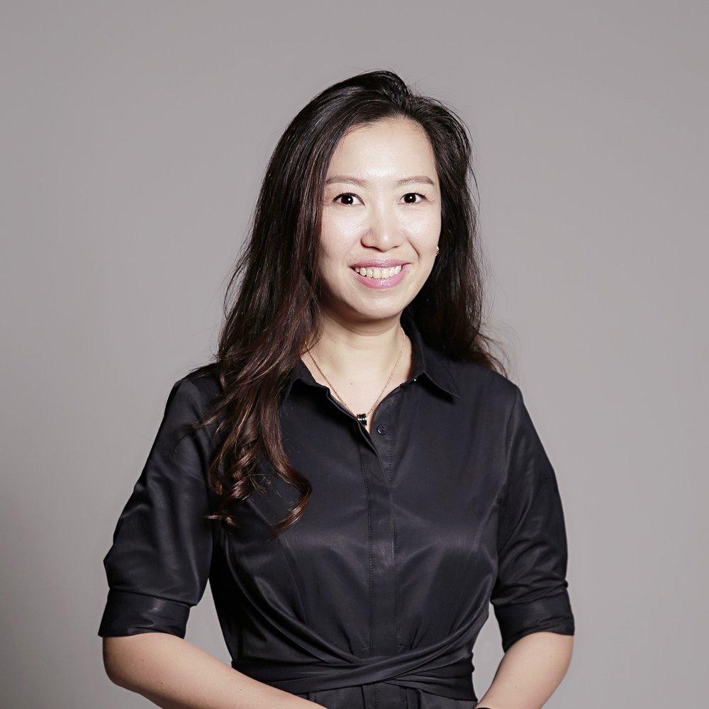 AMY FUNG - HONG KONG, Principal