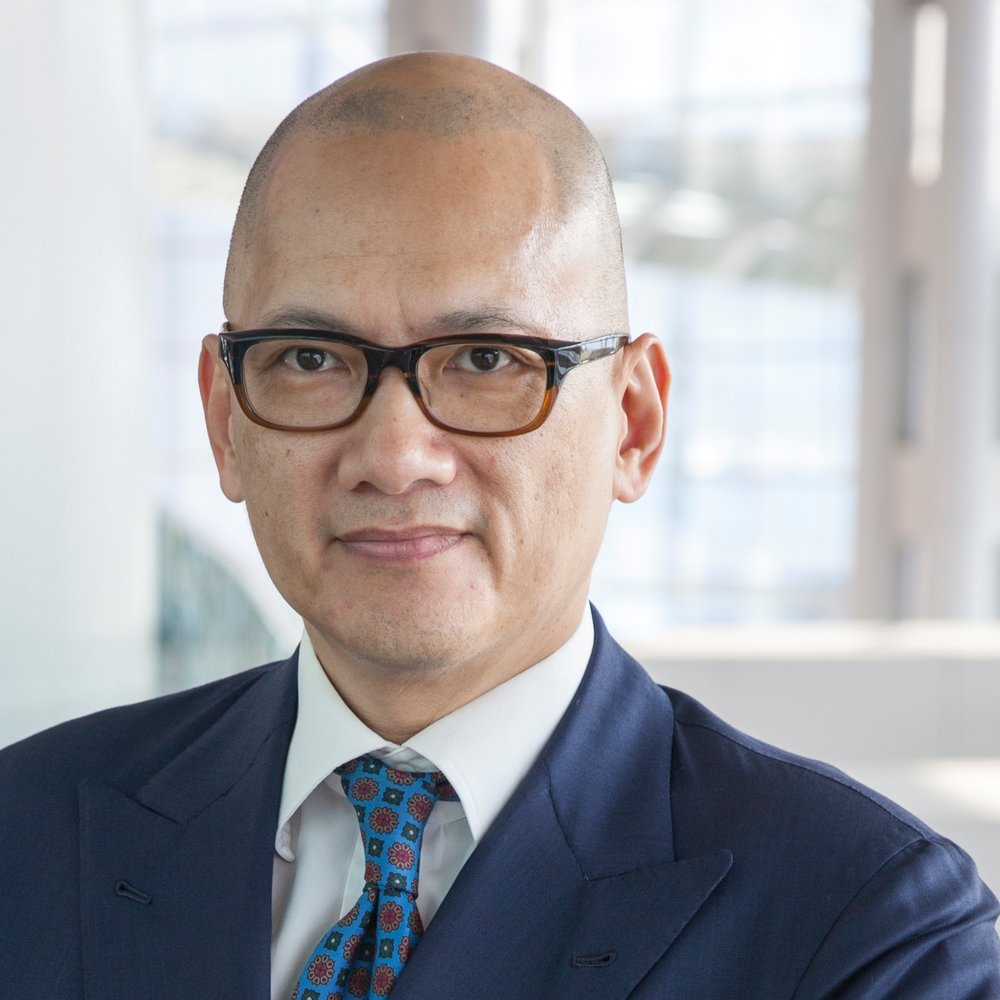 Ronald Wong - HONG KONG, Principal