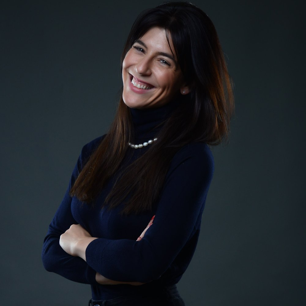 Marina Cvetkovic - USA, Principal