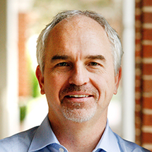 Quentin Kidd, Dean, College of Social Sciences,  Christopher Newport University