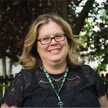 Kristy Bowers, General Manager,  Boise Co-op