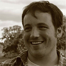 Ben Becker, Project Manager,  Willy Street Co-op