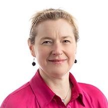 Heidi Traore