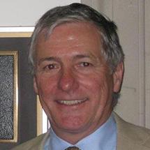 Kevin Higginbotham