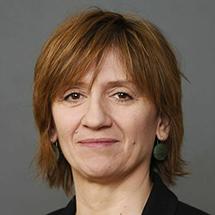 Sonja Novkovic
