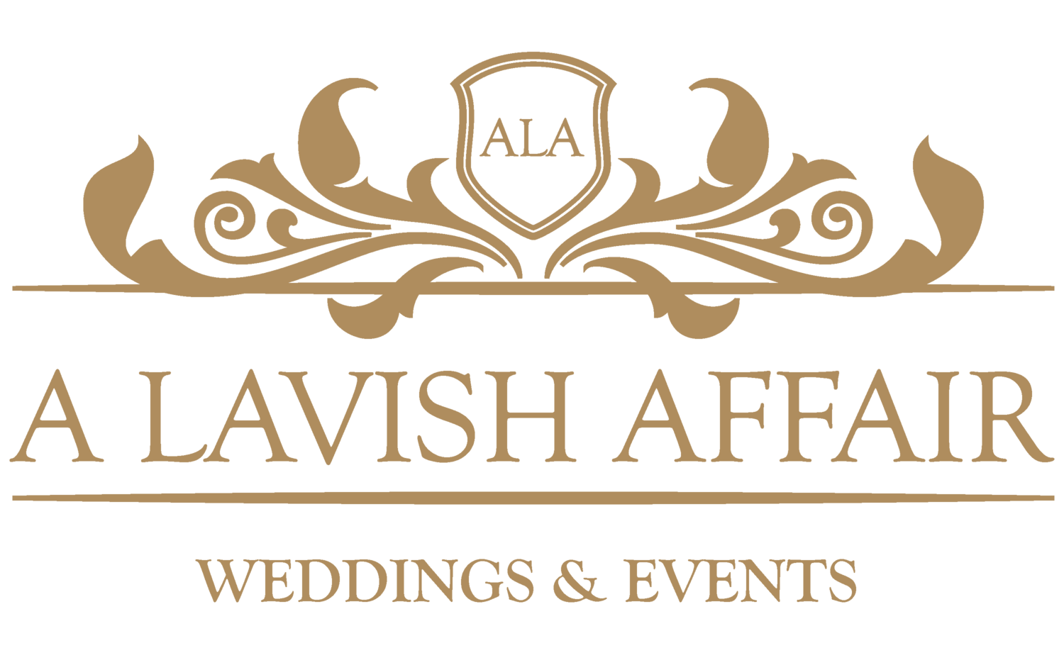 A Lavish Affair