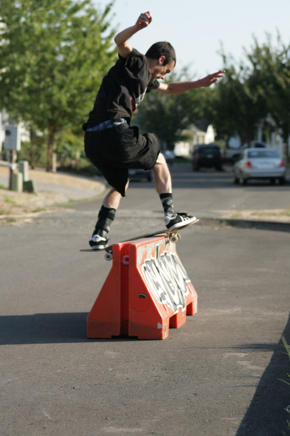 Corey Lewis      Photo - Jeff Tufts