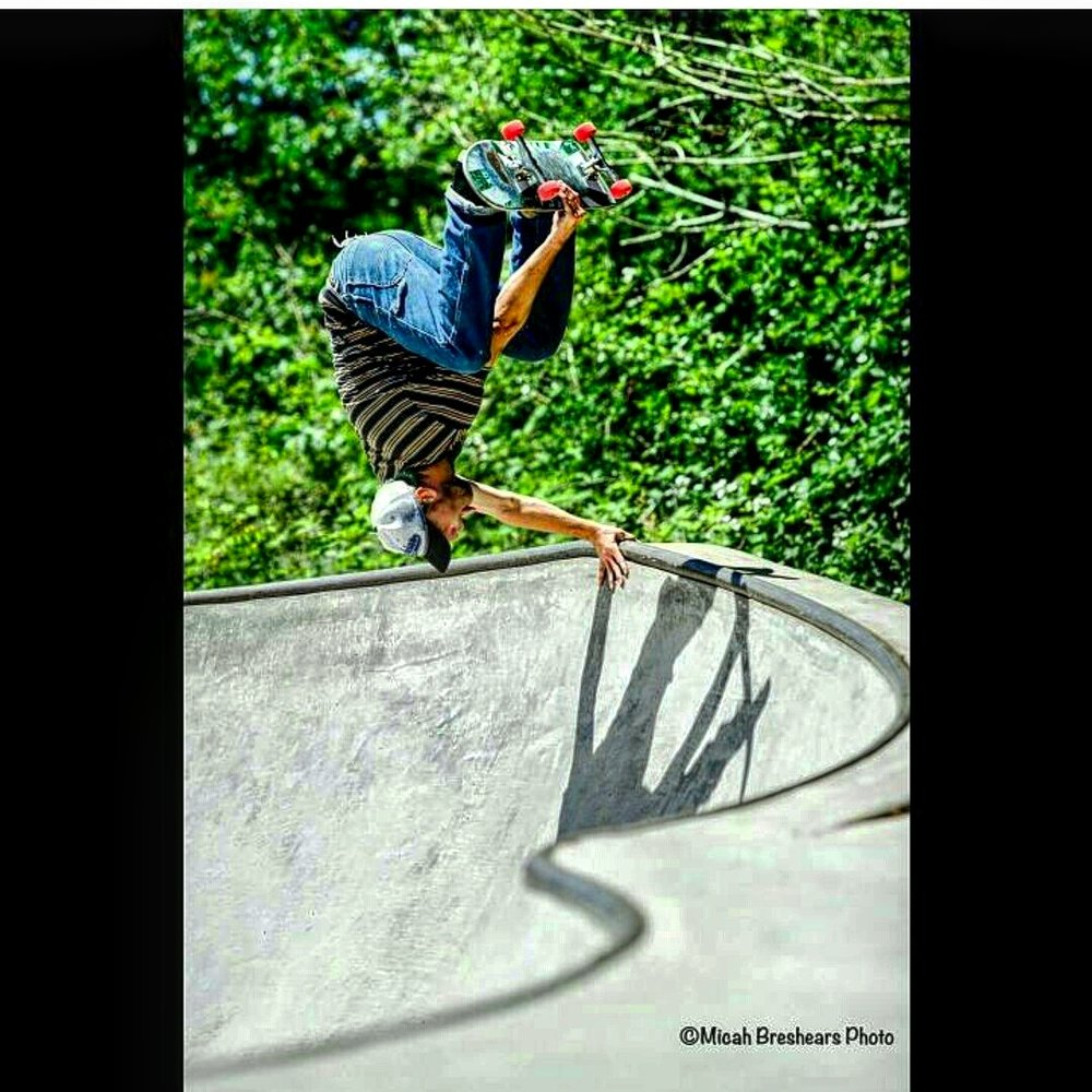 Noah Johnson      Photo - Micah Breshears