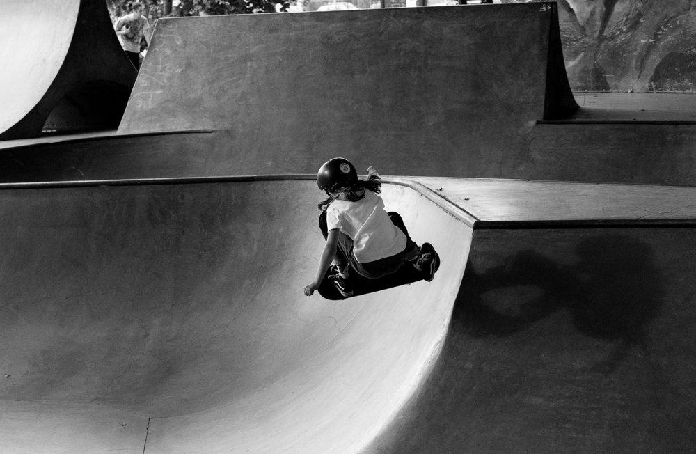 Avery Snavely - Fs Indy - Photo. Zina Kraskoff